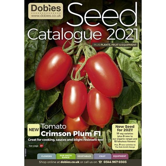 Dobies Seed Catalogue