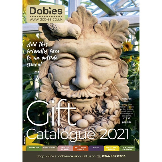 Dobies Garden Gift Catalogue