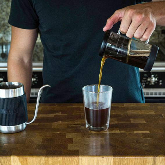 One Brew 3-in-1 Coffee & Tea Infuser