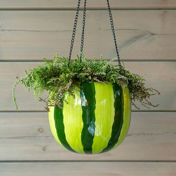 Large Fruit Flower Pot