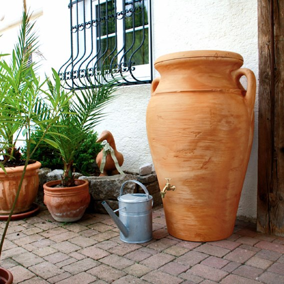 Helena Water Tank