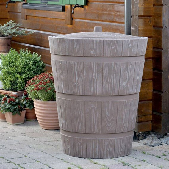 Rustico Water Tank