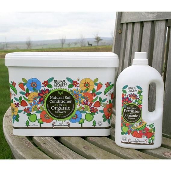Natural Fertiliser