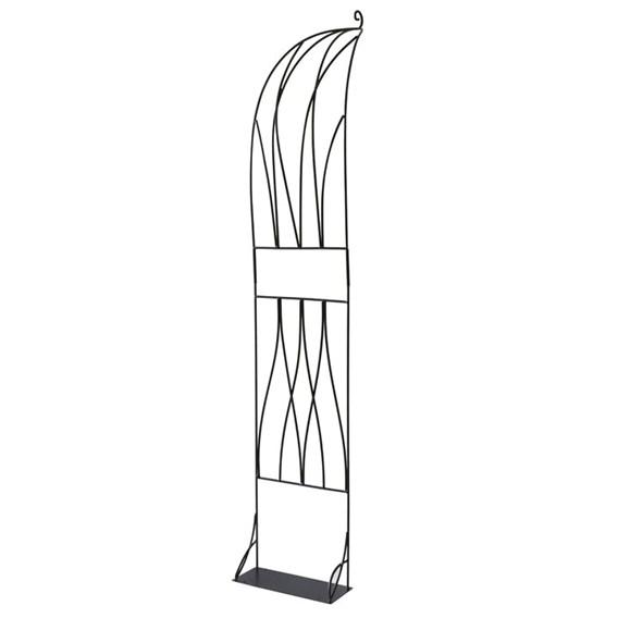 Slimline Half Arch
