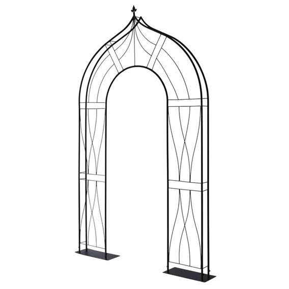 Slimline Flat Arch