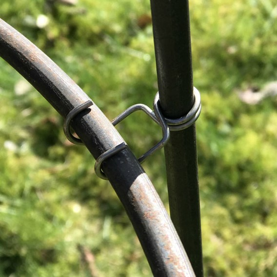 Rod & Ring Plant Support