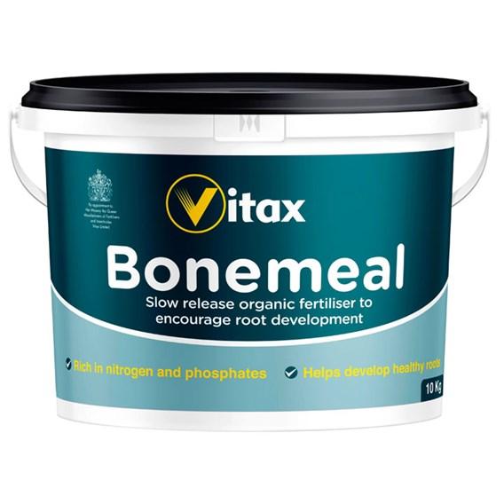Bone Meal (10kg Tub)
