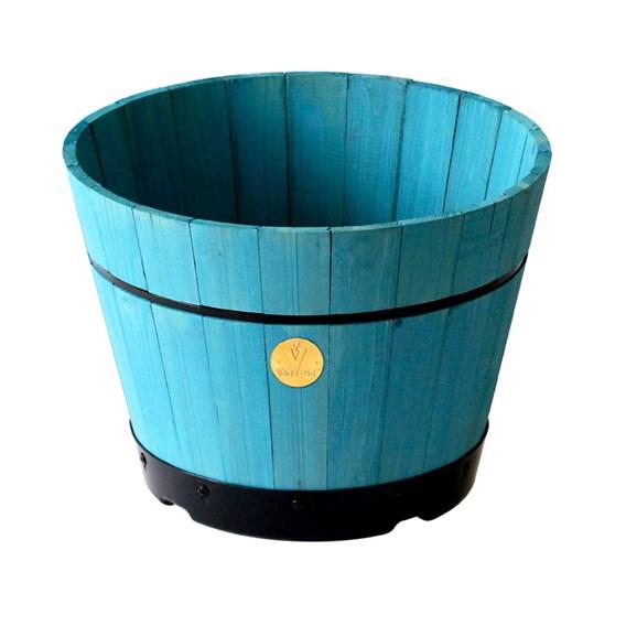 Build a Barrel