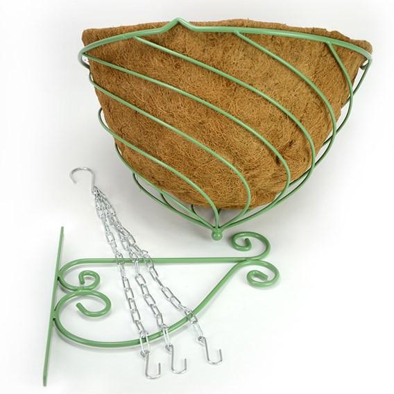 Large Hanging Basket Kits
