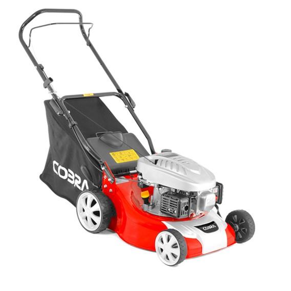 Cobra Push 98.5cc Eng 40cm Mower