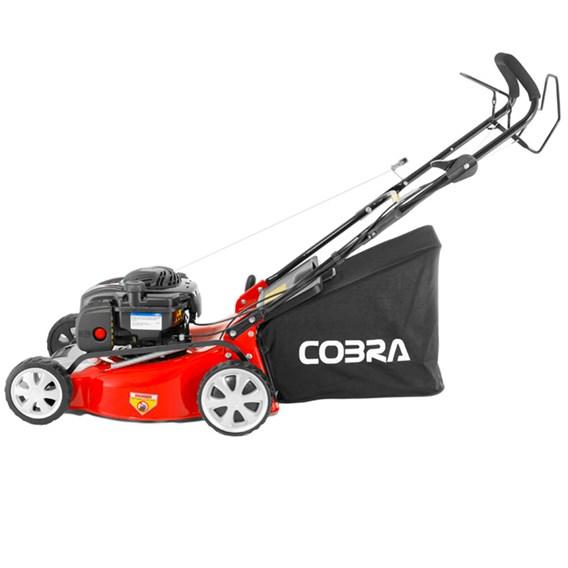 Cobra Petrol Mower 18