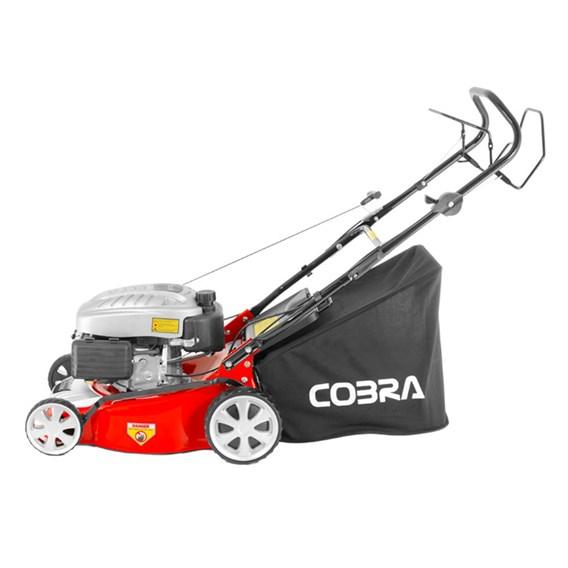 Cobra Self Propelled 135cc Engine 40cm Mower