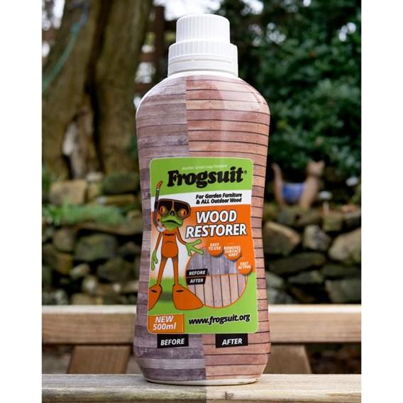 Frogsuit Wood Restorer