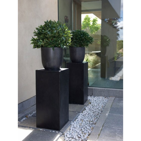 Lux Egg Planters