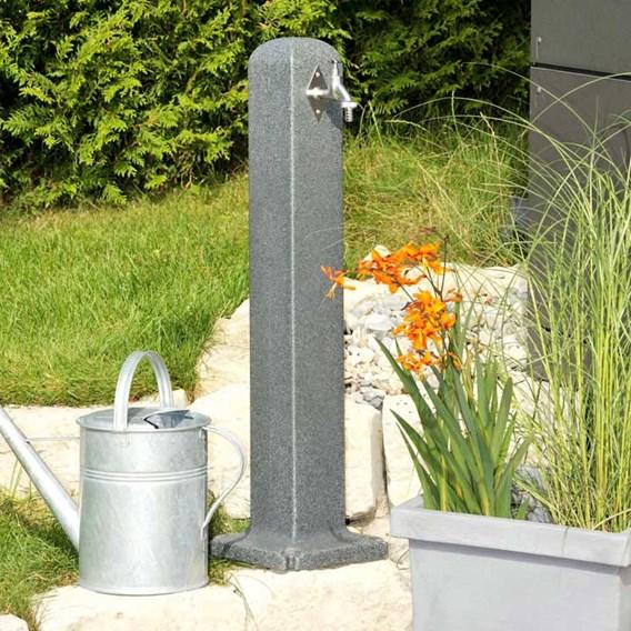Watering Post Original - Granite