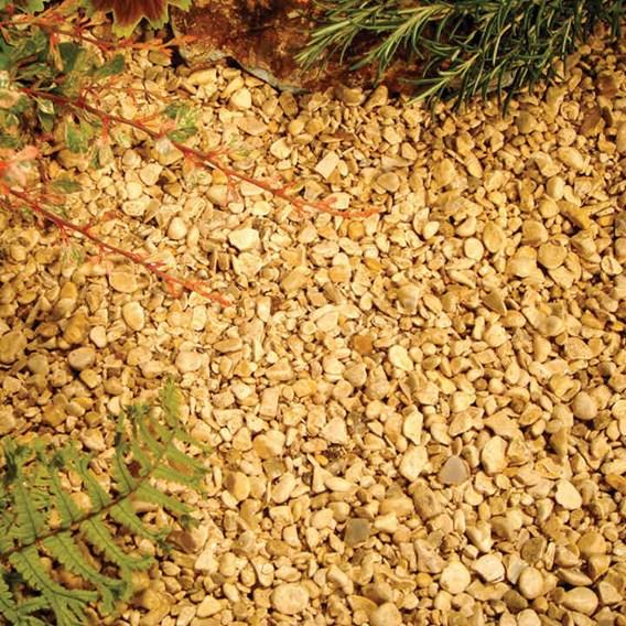 Honey Stone Chippings Bulk