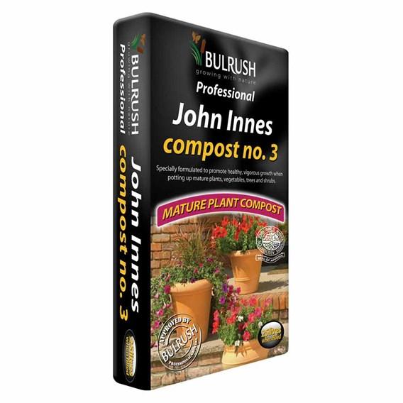 John Innes Compost -No. 3 (25 Litre)
