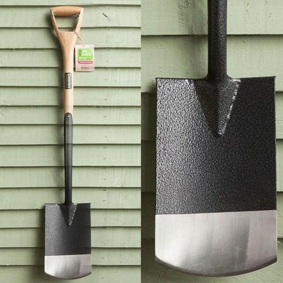 Half Bright Digging Fork & Spade (Rob Smith)