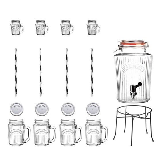 Kilner Drinks Dispenser
