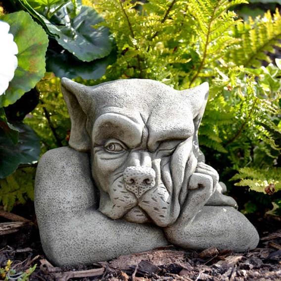 Bert Garden Ornament