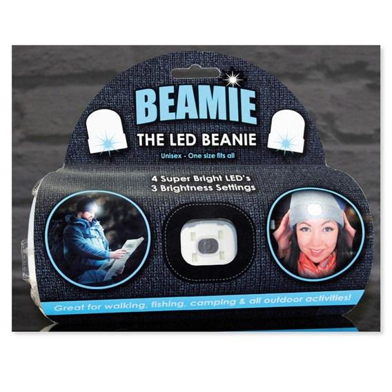 Black Beamie