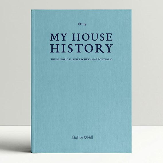 My House History Gift