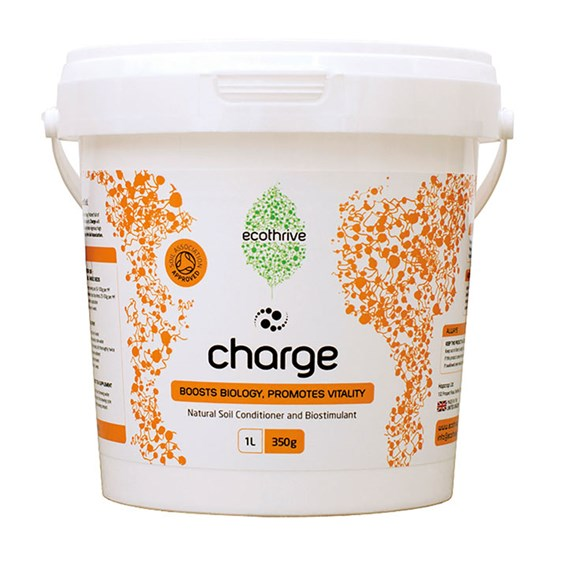 Ecothrive Charge Soil Conditioner