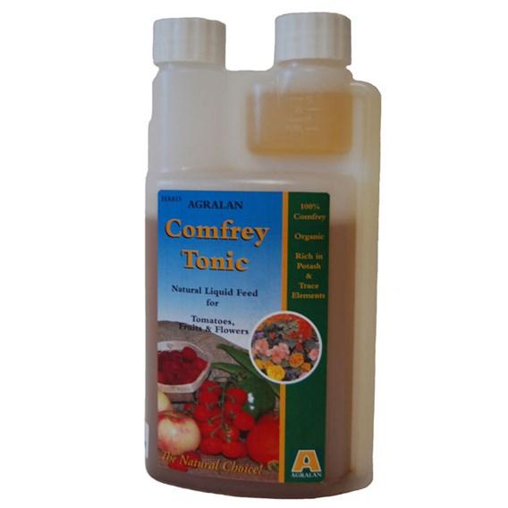 Liquid Comfrey Tonic