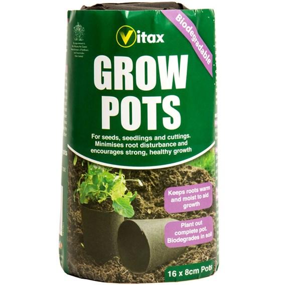 Grow Tubes
