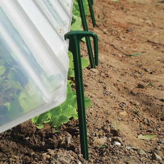 Mini Greenhouse Cloches
