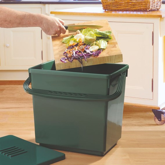 Compost Caddy / Filters / Liners