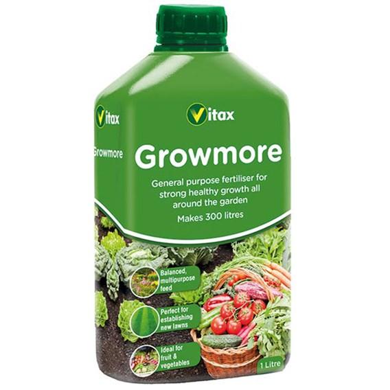 Growmore 1Ltr
