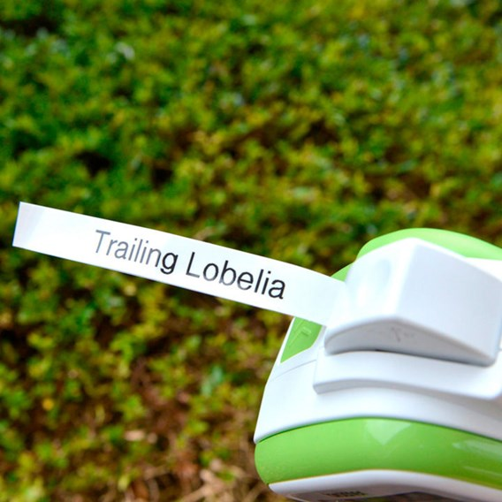 Handheld Garden Labeller & Refill Tapes