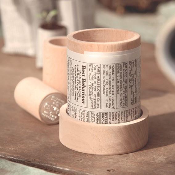 Eco Potter 3 Sizes