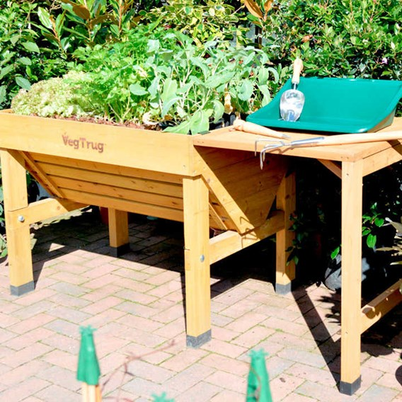 VegTrug Potting Table