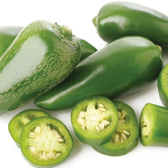 Chilli Seeds - Jalapeno