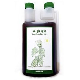 Organic Nettle Nosh 1 Litre