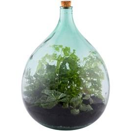 Terrarium Bottle 35L