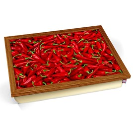 Chillies Laptray