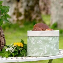 Bread Warmer Basket - Foraging