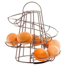 Egg Helter Skelter Storage