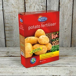 Organic Potato Fertiliser
