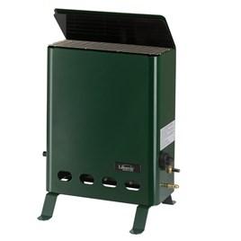 Green 2kW Pro Greenhouse Heater