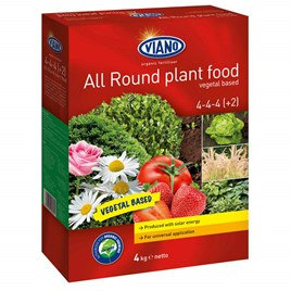Animal Free All Round Plant Food