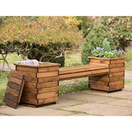 RSPB Planter Seat