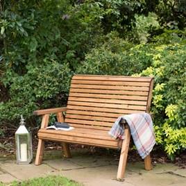 RSPB Bench