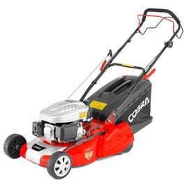 Cobra 18 Petrol Powered Rear Roller Lawn Mower