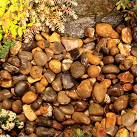 River Pebbles Bulk
