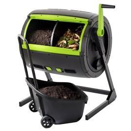 Tumbler & Cart