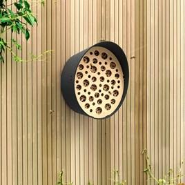 Bee hotel 24x19x23 anthracite